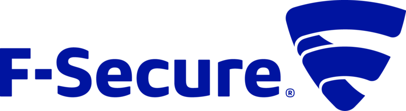 800px F Secure Logo